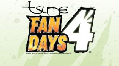 Tsume Fan days