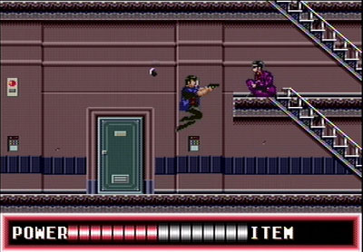 City Hunter en jeu vid�o