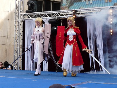 Epita 2011 - Fate Stay Night Illimited