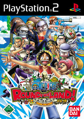 Test de One Piece Round the land sur PlayStation 2