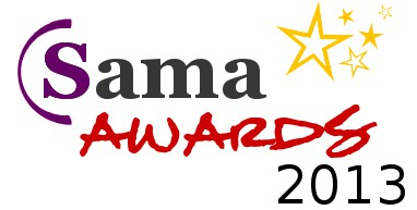 Sama Awards 2013 - Le nouvel appel � la passion