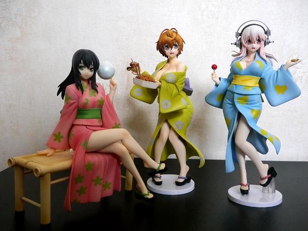 figurine manga pas cher