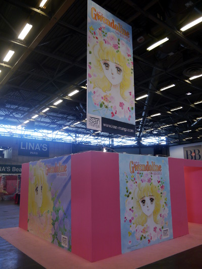 Japan Expo 2016
