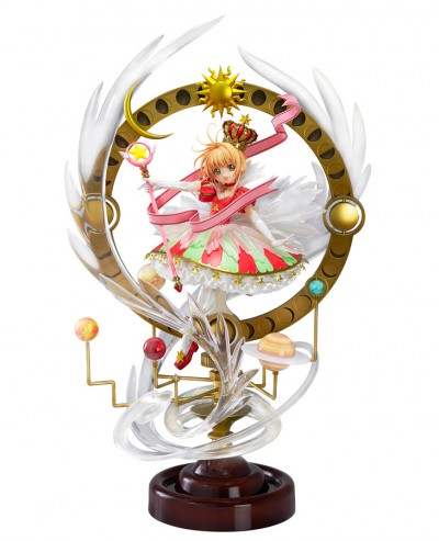 Stars Bless You de Kinomoto Sakura dans Card Captor Sakura - Good Smile Company