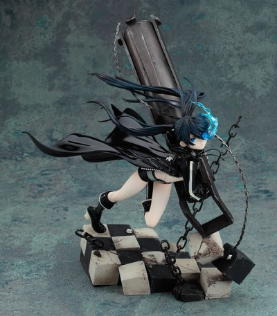 Black Rock Shooter - Good Smile Company