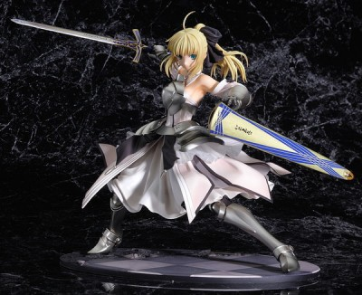 Saber Lily de Fate/Unlimited Codes - Good Smile Company