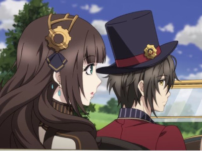 Code: Realize Sôsei no Himegimi