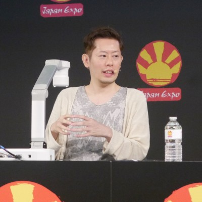 Japan Expo 2018