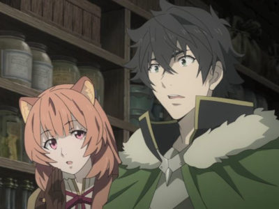 Tate no Yûsha no Nariagari / The Rising of The Shield Hero