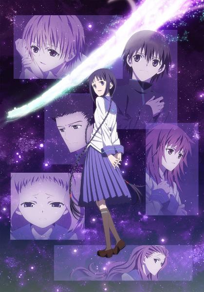 bungaku sh u00f4jo  u2022 anime