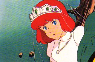 Lupin Sansei Cagliostro No Shir 244 Ch 226 Teau De Cagliostro