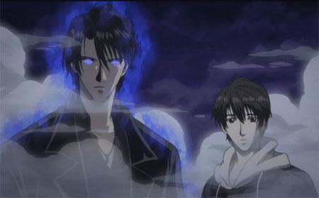 Night Head Genesis Anime