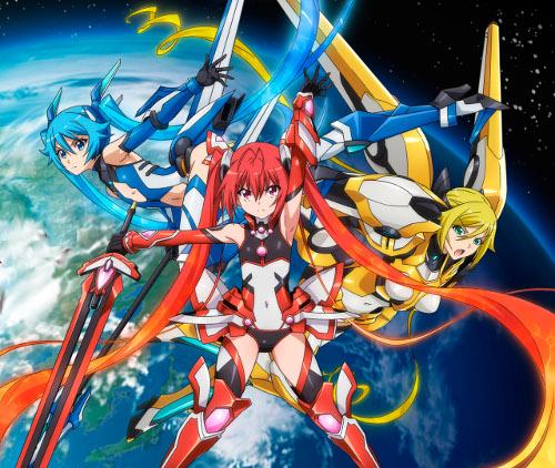 ore  twintail ni narimasu  u2022 anime