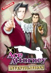 Ace Attorney - Investigations