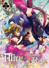 Alice au royaume de Trèfle