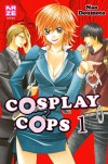Cosplay Cops