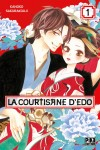 Courtisane d'Edo (La)