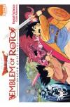 Dragon Quest Saga - Emblem of Roto