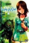 Mobile Suit Gundam - Ecole du ciel (L')