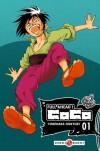 Full ahead! Coco
