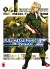 Full Metal Panic Sigma