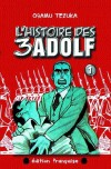 Histoire des 3 Adolf