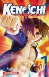 Kenichi - Saison 2 - Les disciples de l'ombre