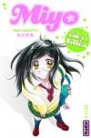 Miyo - Le manga du dico des filles
