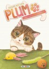 Plum un amour de chat
