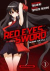 Red Eyes Sword - Akame ga Kill