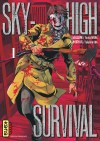Sky-high survival