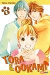 Tora et Ookami