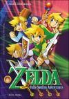 Zelda - The Four swords adventures