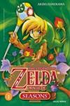 Zelda - Oracle of Seasons