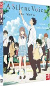 A Silent Voice : The Movie