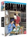 Bakuman - Saison 1