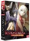Canaan, tueuses nées