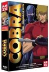 Cobra the animation OAV