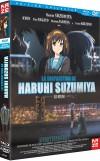 Disparition d'Haruhi Suzumiya (La)