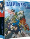 Lupin the Third : L'Aventure italienne