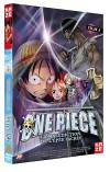 One Piece - La malédiction de l'épée sacrée - Film 5