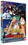 One Piece - Le Mecha Géant du Château Karakuri - Film 7