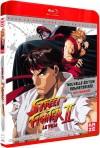 Street Fighter II - The Movie