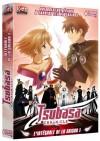 Tsubasa Chronicle - Saison 1